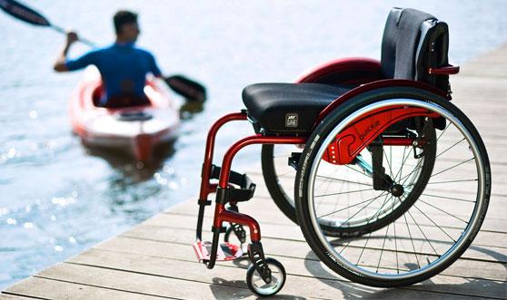 quickie-argon-wheelchair